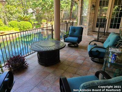 2010 Elm Crest, San Antonio, TX 78230 (MLS #1520758) :: The Castillo Group