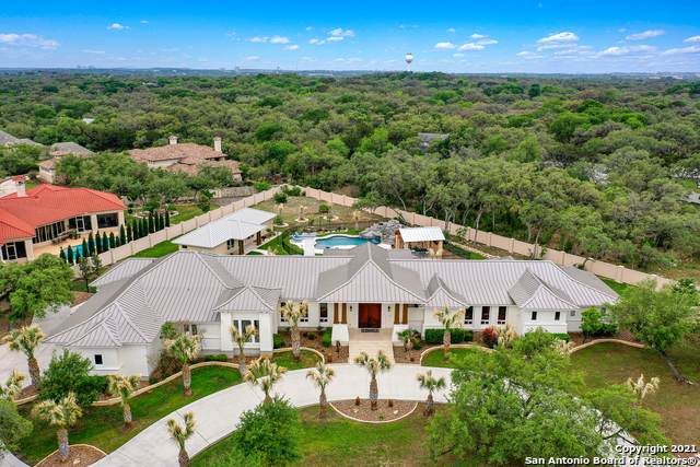 215 Winding Ln, Shavano Park, TX 78231 (MLS #1520881) :: JP & Associates Realtors