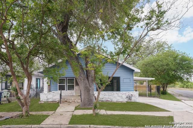 426 Dunning Ave, San Antonio, TX 78210 (MLS #1521129) :: Carolina Garcia Real Estate Group