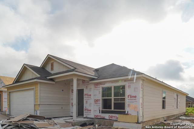 6942 Diamond Valley, San Antonio, TX 78242 (MLS #1521592) :: The Real Estate Jesus Team