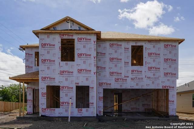 6902 Emerald Valley, San Antonio, TX 78242 (MLS #1521599) :: Beth Ann Falcon Real Estate