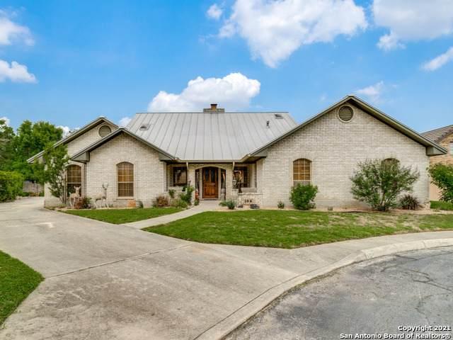 104 Granburg Cir, San Antonio, TX 78218 (MLS #1523167) :: REsource Realty