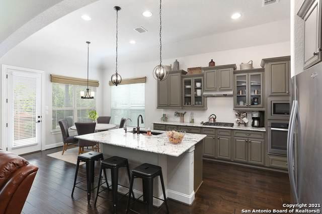 13802 Kotili Ln, San Antonio, TX 78245 (MLS #1523593) :: The Glover Homes & Land Group
