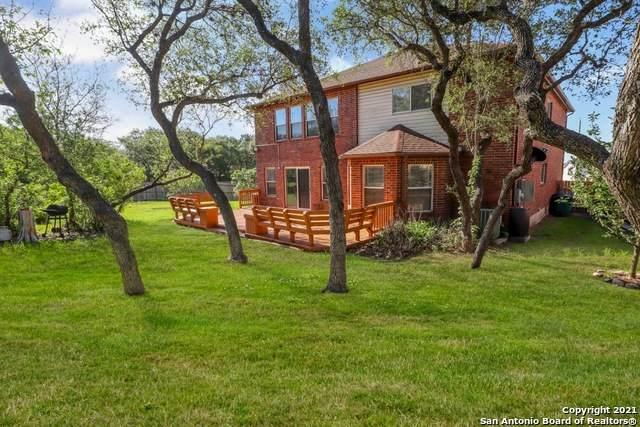 10618 Stone Creek Pl, San Antonio, TX 78254 (MLS #1523596) :: Carter Fine Homes - Keller Williams Heritage