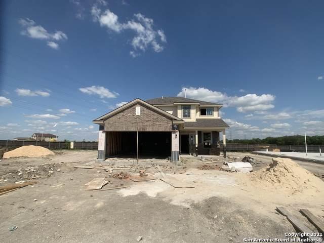 5106 Village Park, Schertz, TX 78124 (MLS #1524594) :: Carolina Garcia Real Estate Group