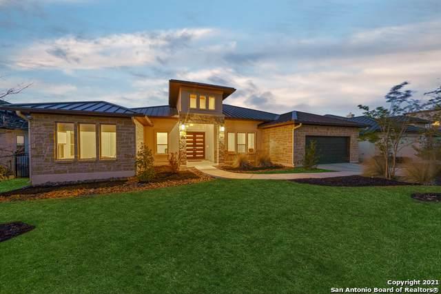 7307 Bella Cloud, San Antonio, TX 78256 (MLS #1525158) :: Carter Fine Homes - Keller Williams Heritage