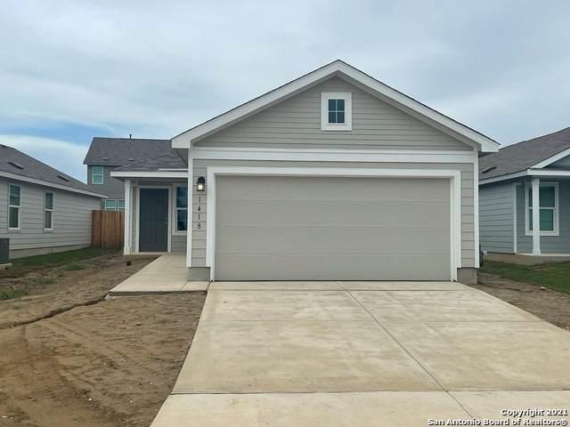 1418 Lagoon Landing, San Antonio, TX 78221 (MLS #1525702) :: Exquisite Properties, LLC