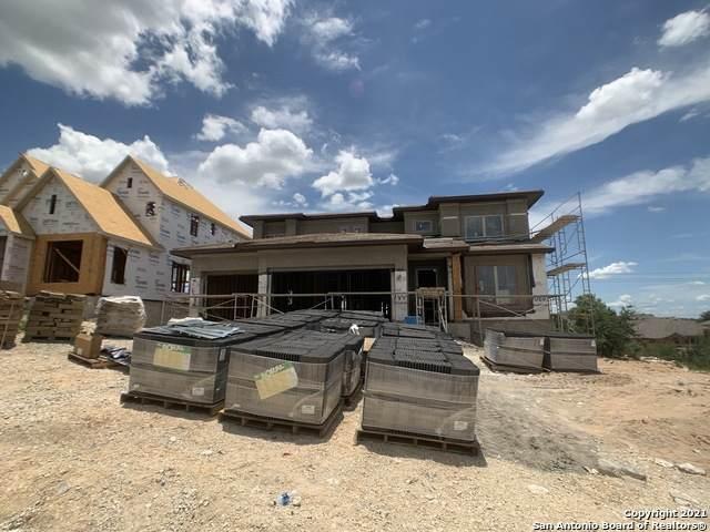 8450 Sierra Hermosa, San Antonio, TX 78255 (MLS #1526896) :: The Real Estate Jesus Team