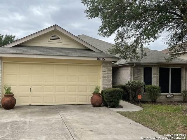 16115 Stormy Winds, San Antonio, TX 78247 (MLS #1527073) :: Beth Ann Falcon Real Estate
