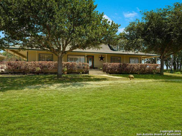 637 Boldt View Dr, Adkins, TX 78101 (MLS #1527085) :: Carter Fine Homes - Keller Williams Heritage