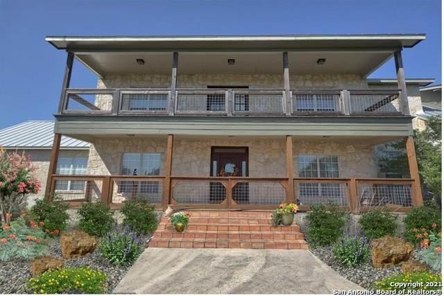 133 Ridge Pl, Boerne, TX 78006 (MLS #1527440) :: Phyllis Browning Company