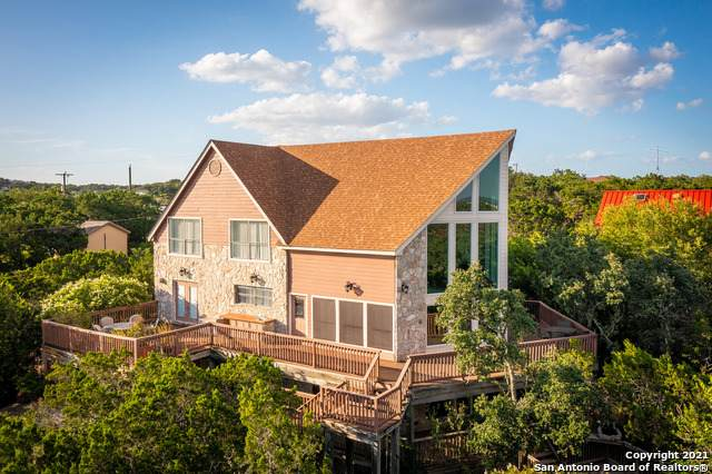 14107 Flying W Trl, Helotes, TX 78023 (MLS #1533304) :: The Lopez Group
