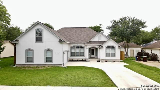 7425 Linkmeadow St., San Antonio, TX 78240 (MLS #1533410) :: The Real Estate Jesus Team