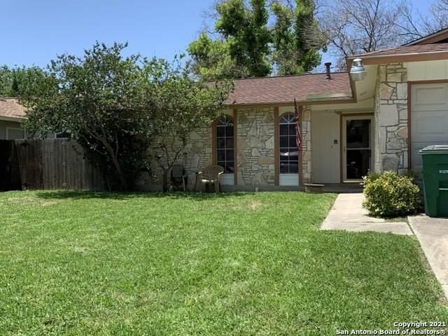 5823 Cliffbrier Dr, San Antonio, TX 78250 (MLS #1534600) :: The Castillo Group