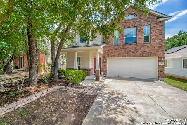 10730 Impala Springs, San Antonio, TX 78245 (MLS #1534810) :: The Glover Homes & Land Group