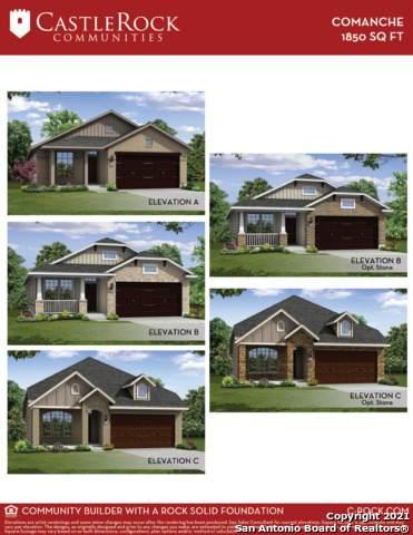 1615 Misty Elm St, San Antonio, TX 78245 (MLS #1535095) :: Alexis Weigand Real Estate Group
