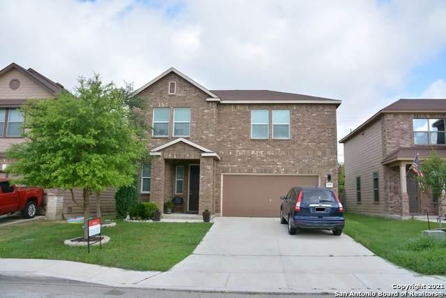 9051 Canter Horse, San Antonio, TX 78254 (MLS #1535518) :: Green Residential