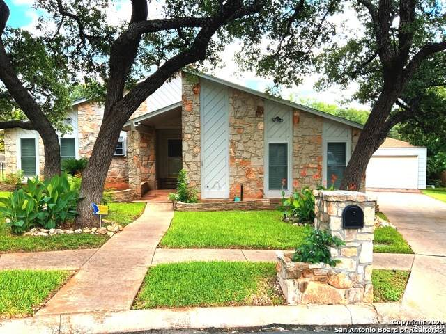 2530 Wilderness Hill, San Antonio, TX 78231 (MLS #1535573) :: The Mullen Group   RE/MAX Access