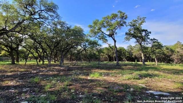 LOT 6,7 Saddle Horn, Bandera, TX 78003 (MLS #1535747) :: Exquisite Properties, LLC