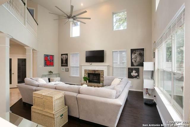 2522 Steepleway, San Antonio, TX 78248 (MLS #1536402) :: Beth Ann Falcon Real Estate