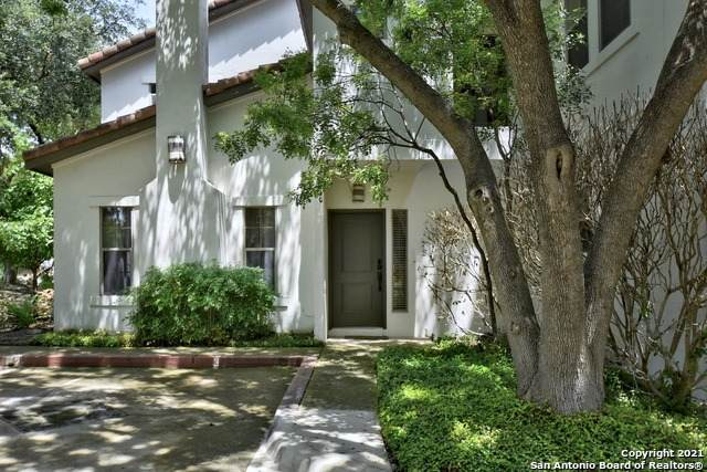 208 Grandview Pl #4, Alamo Heights, TX 78209 (MLS #1536816) :: HergGroup San Antonio Team
