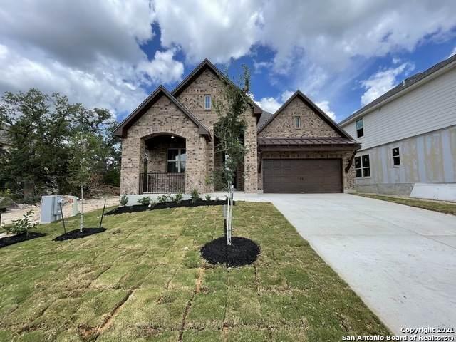 1544 Cawdon Park, Bulverde, TX 78163 (MLS #1536831) :: The Castillo Group