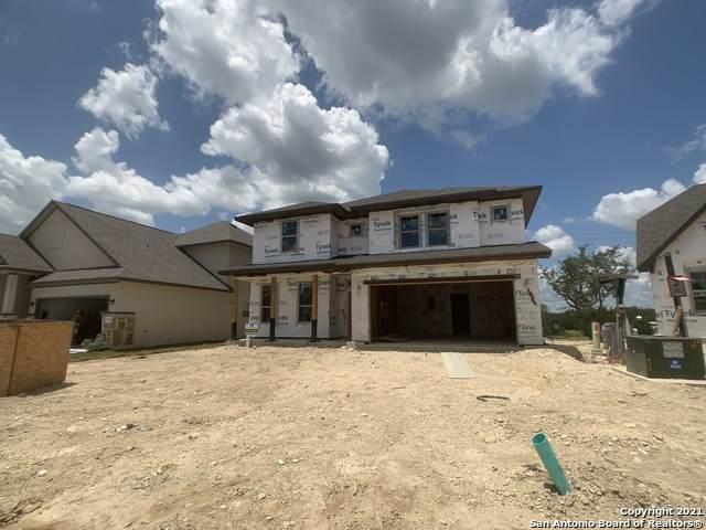 1524 Cawdon Park, San Antonio, TX 78163 (MLS #1537019) :: The Mullen Group | RE/MAX Access