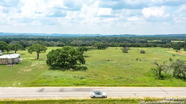 LOT 248 Highgate Dr, Bandera, TX 78003 (MLS #1537022) :: 2Halls Property Team   Berkshire Hathaway HomeServices PenFed Realty