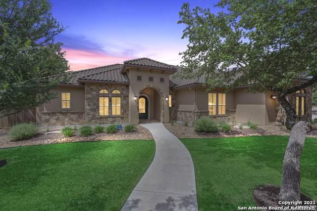 26911 Adonis Dr, San Antonio, TX 78260 (MLS #1538457) :: 2Halls Property Team | Berkshire Hathaway HomeServices PenFed Realty