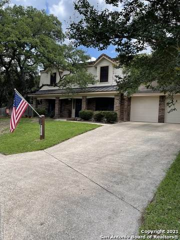 16006 Santa Cathrena, San Antonio, TX 78232 (MLS #1538561) :: Carter Fine Homes - Keller Williams Heritage