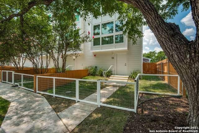 132 Carnahan St, San Antonio, TX 78209 (MLS #1539358) :: Green Residential