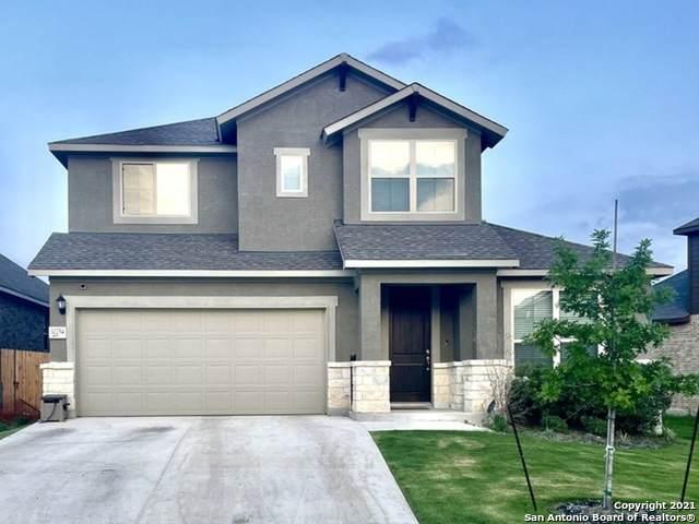 10254 High Noon Dr, San Antonio, TX 78254 (MLS #1539631) :: 2Halls Property Team | Berkshire Hathaway HomeServices PenFed Realty