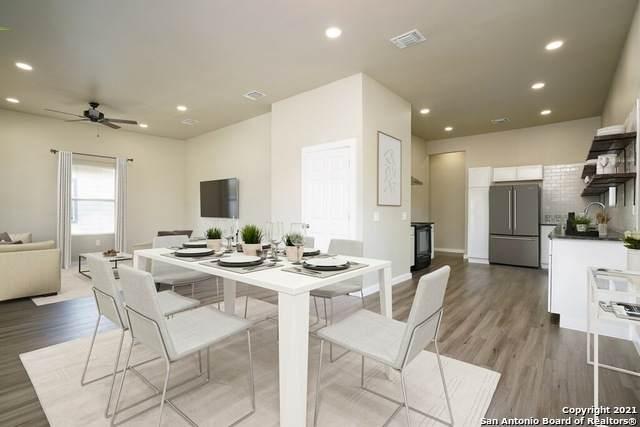 814 Steves Ave, San Antonio, TX 78210 (MLS #1539910) :: The Glover Homes & Land Group