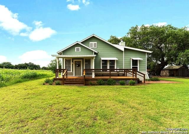 12311 Lower Seguin Rd, Schertz, TX 78154 (MLS #1540052) :: The Castillo Group