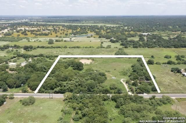 20950 Campbellton Rd, San Antonio, TX 78264 (MLS #1540392) :: REsource Realty