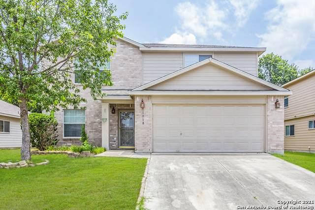 11018 Hillsdale Loop, San Antonio, TX 78249 (MLS #1540426) :: Exquisite Properties, LLC