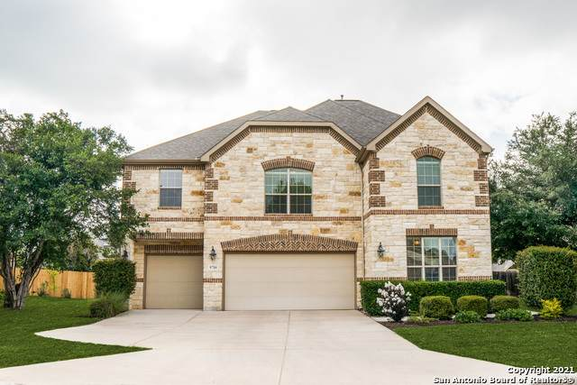 9710 Rosemire Way, San Antonio, TX 78254 (MLS #1541603) :: Exquisite Properties, LLC