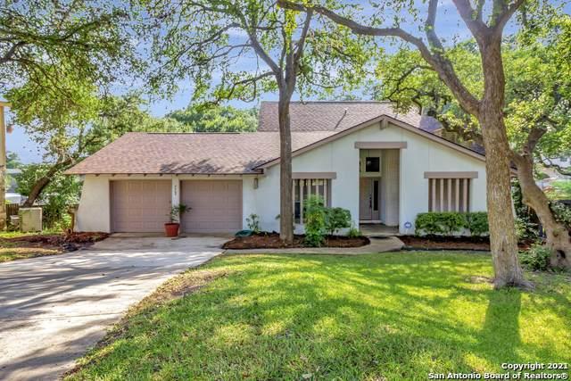 3303 Buckhaven St, San Antonio, TX 78230 (MLS #1542682) :: The Lopez Group