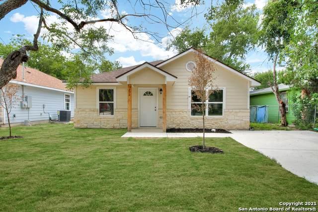 234 Wainwright St, San Antonio, TX 78211 (MLS #1543943) :: Countdown Realty Team
