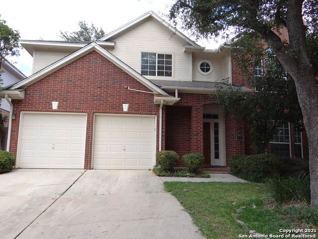1111 Tranquil Trail Dr, San Antonio, TX 78232 (MLS #1544009) :: The Glover Homes & Land Group