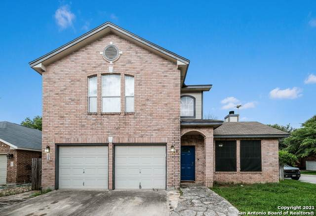 12235 Stable Fork Dr, San Antonio, TX 78249 (MLS #1544526) :: The Glover Homes & Land Group