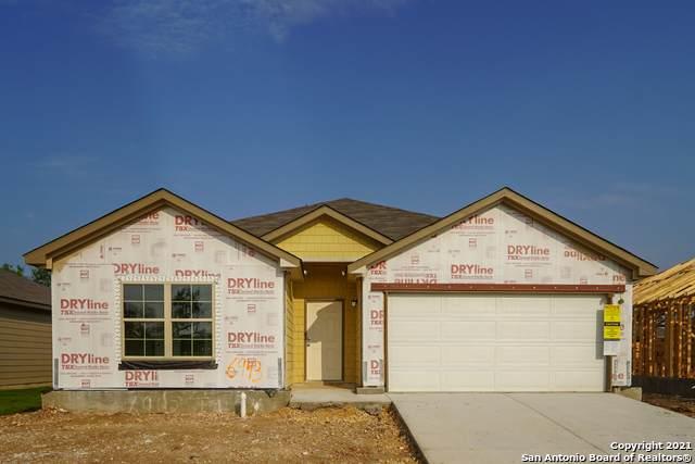 6943 Emerald Valley, San Antonio, TX 78242 (MLS #1544657) :: The Castillo Group
