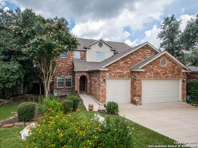 25527 Wesley Park, San Antonio, TX 78261 (MLS #1544900) :: REsource Realty