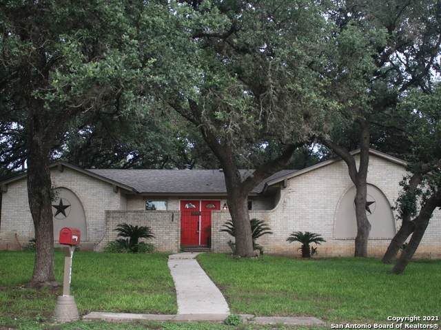 2122 Rest Haven Dr, San Antonio, TX 78232 (MLS #1544982) :: Carter Fine Homes - Keller Williams Heritage