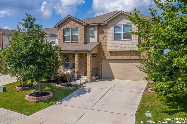 21930 Caprock Canyon, San Antonio, TX 78258 (MLS #1545013) :: Alexis Weigand Real Estate Group
