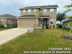 11614 Trevino Terrace, San Antonio, TX 78221 (MLS #1545091) :: The Gradiz Group