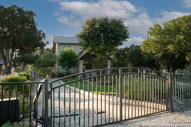 361 Riviera Dr, Canyon Lake, TX 78133 (MLS #1545328) :: The Glover Homes & Land Group