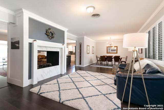 302 Oak Glen Dr, San Antonio, TX 78209 (MLS #1545580) :: Carolina Garcia Real Estate Group