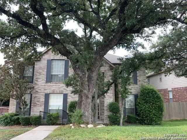 8826 Drayton Heights, San Antonio, TX 78254 (MLS #1545620) :: Exquisite Properties, LLC
