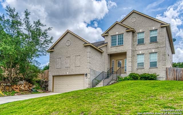 21002 Promontory Cir, San Antonio, TX 78258 (MLS #1546383) :: Texas Premier Realty